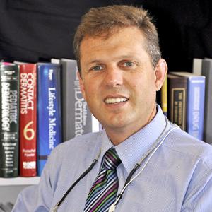 Dr Robert Granger